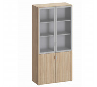 Шкаф комбинированный GALAXY