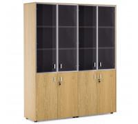 Шкаф комбинированный x 2 EXE