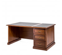 CONTE Стол письменный L160 RH