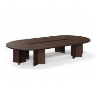 Стол для переговоров 416х216 LEGNO