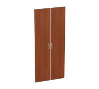 Двери высокие МДФ (2 шт.)  КН-4.3