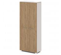 Шкаф для одежды комбинированный Grandeza G-741