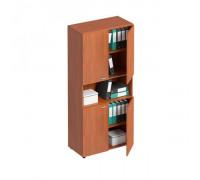 Шкаф для документов высокий с нишей ФС 719