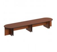 Стол для переговоров ДР441(2) + ДР130(2)