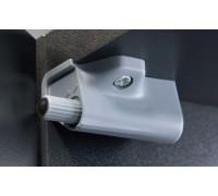 Доводчик угловой для распашных дверей (комплект 2 шт.) 972-0Х19-380-00