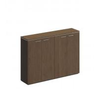 Шкаф для документов средний закрытый st82953