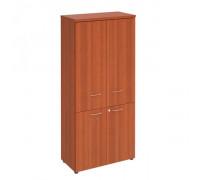 Шкаф для документов закрытый 4-дверный st82566