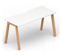 Стол с эргономичным вырезом AWV147