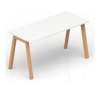 Стол с меламиновым аутлетом AWM147