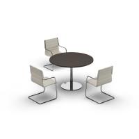Мебель для переговорных столы Orbis-Carre Meeting