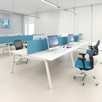Офисная мебель для персонала Arena