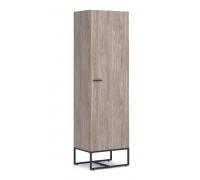 Шкаф закрытый 138H002 LBLB (9005)
