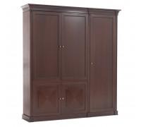 Шкаф 4 двери L221