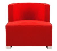Кресло с усеченной дугой Твинго (С18) УС