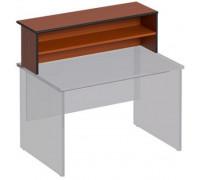 Надстройка к столу письменному ДР 451