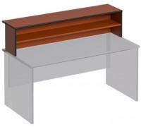 Надстройка к столу письменному ДР 453