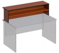 Надстройка к столу письменному ДР 452