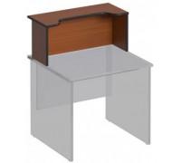 Надстройка к столу с вырезом ДР 467