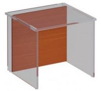 Защитная панель к столу письменному ДР 458