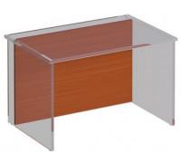 Защитная панель к столу письменному ДР 455