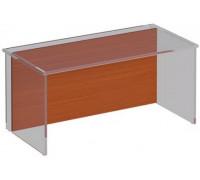 Защитная панель к столу письменному ДР 457