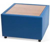 Стол угловой с ЛДСП Matrix MT-2