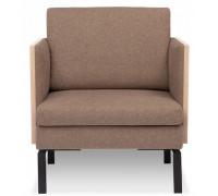 Кресло с панелью ДСП Отто Wood 1