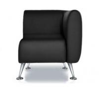 Кресло, подлокотник слева от сидящего Фолд 1Б