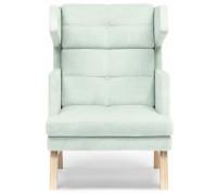 Кресло с высокой спинкой Даллас 1.2