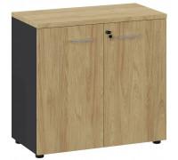 Шкаф низкий Flex 135H001