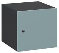 Шкаф-ячейка средний/верхний Flex 135H505