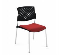 Кресло BUTTERFLY пластик/ткань