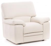 Кресло ELLA, кожа