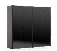 Каркас шкаф высокий 4 двери GALA
