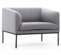Кресло LIRO, войлок серый
