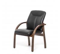 Кресло MAXUS/D 4 деревянные опоры