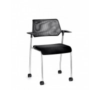 Кресло MITOS на колесах штаб