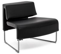 Кресло внешнее закругленное PATH/B