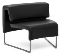 Кресло внутреннее закругленное PATH/С