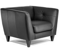 Кресло VOLTA, черное