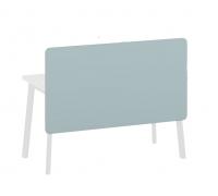 Панель для стола ДСП 138 Flex 135P012 XH (7016)