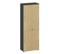 Шкаф-гардероб высокий Flex 221 wardrobe