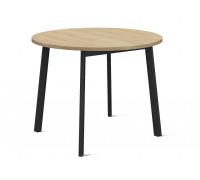 Стол для переговоров круглый Flex 135S1004 6Z (7016)