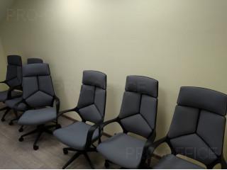 Кресла trio/iq