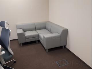 Офисный диван Flagman