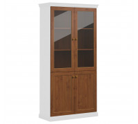 Комплект стеклян. + деревян. двери 4 шт. 136H0022 Iseo