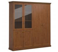 Шкаф для бумаг L201 136H013 Iseo