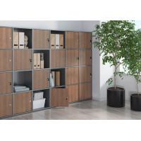 Мебель для офиса Locker plus