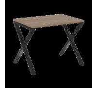 Стол рабочий на X-образной опоре VR.L-SRX-1.7