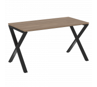 Стол рабочий на X-образной опоре VR.L-SRX-3.7